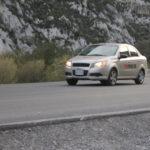 Autoescuela curso de manejo